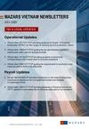 [July-2020] Mazars Newsletter - Tax & Legal Updates [ENG]