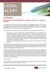 Mazars Legal Alert - Decree on e-invoice [ENG]