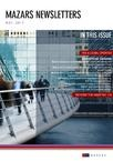 Mazars Newsletter - May 2017 [ENG]