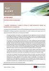 Mazars - Tax Alert on New regulations in labour fields (ENG)