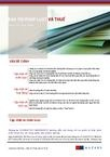 Mazars Vietnam - Legal Tax Newsletter (VIE) - Nov. 2016