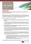 Mazars Vietnam - Tax Alert (VIE) - New Decree 09 on Trading Activities of FIE.pdf