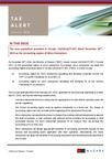 Mazars_Tax Alert on Accounting Regime of Micro Enterprise (ENG)