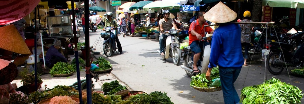 Food industry players in Vietnam - Notable tax, legal and accounting
