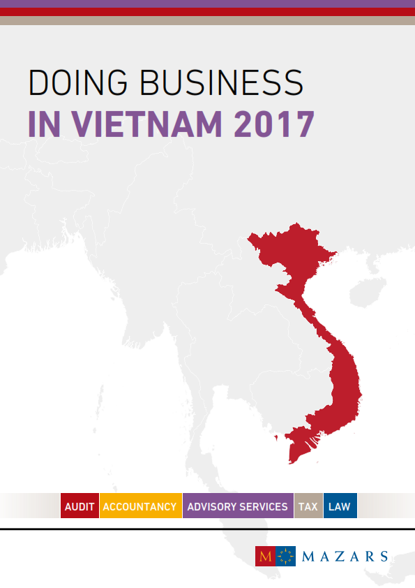 doing business in vietnam essay The doing business project provides objective measures of business regulations and their enforcement across 189 economies and selected cities at the subnational and.